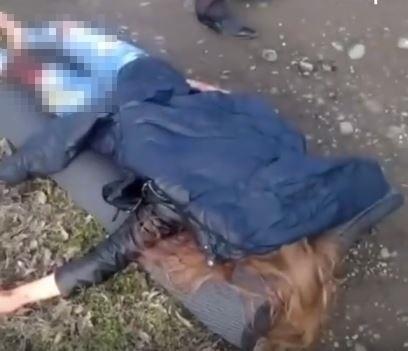 В Адыгее молодая пара на «семерке» попала в ДТП: девушка погибла