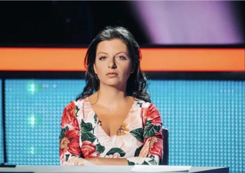 «Лучший мэр мировых столиц»: Маргарита Симоньян призналась в любви Собянину