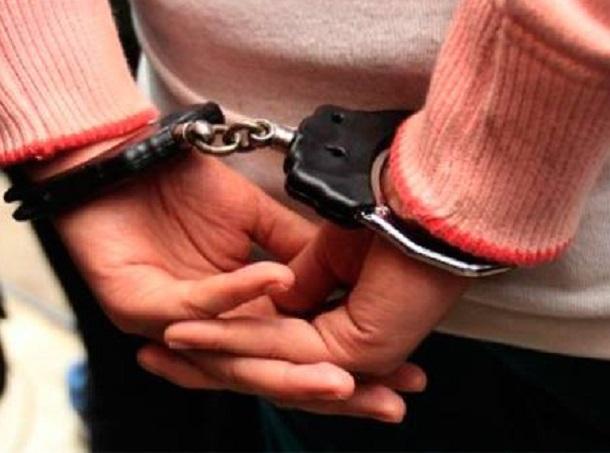Влюбленные из Иркутска совершили 13 преступлений в Краснодаре