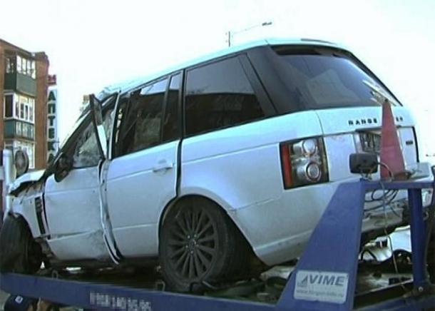 Чем запомнился краснодарцам судья, на машине которого совершено ДТП с погибшими