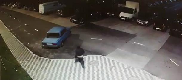 Две легковушки за день угнали жители Краснодара