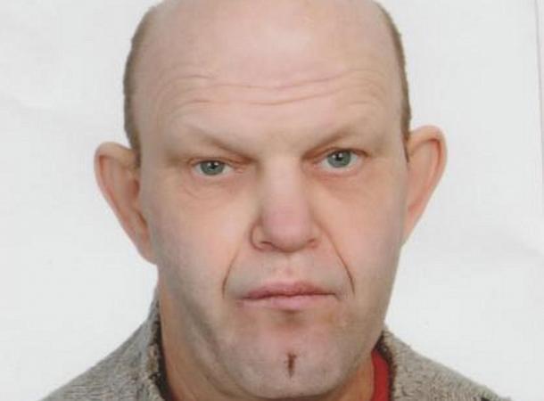 В Краснодаре более года ищут пропавшего без вести 54-летнего мужчину
