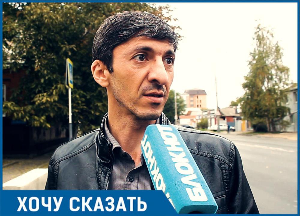 «Из-за ремонта дороги перекрыли въезд в собственный дом», - житель улицы Тургенева