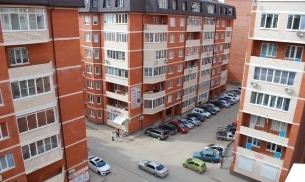Жители восьми многоэтажек в Краснодаре платили за воду, которой нет