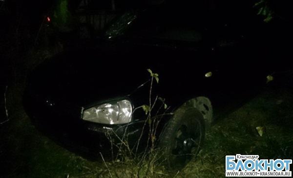 В Краснодарском крае водитель «ВАЗа» сбил пенсионерку и скрылся с места происшествия