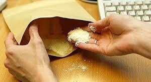 Из Магадана в Геленджик по почте отправили «метамфетамин»