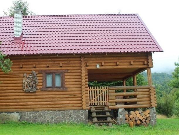 Налоги на приусадебные бани и сараи «пришли» в Краснодарский край