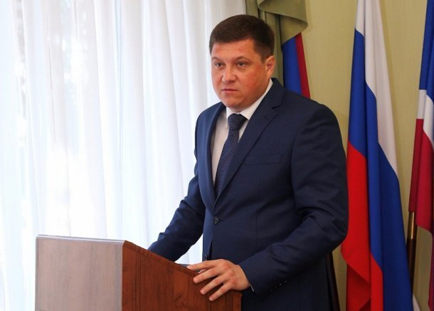 В Тимашевском районе выбрали нового главу