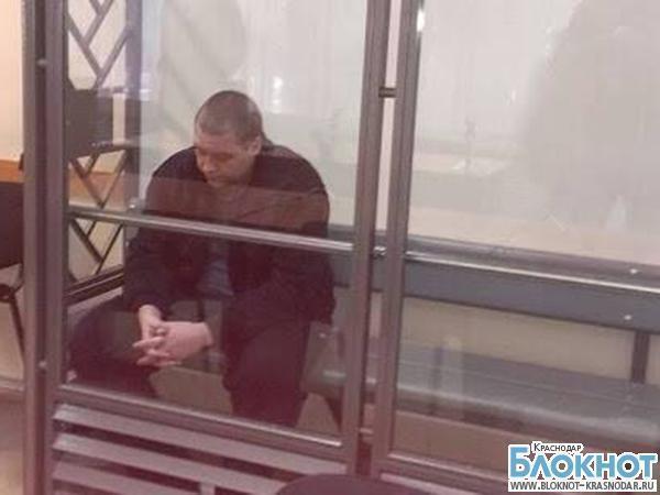 Артур Швец: «Во время аварии в Краснодаре за рулем был не я»