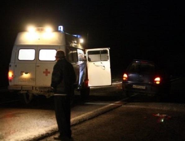 Раненого в живот 23-летнего краснодарца выбросили из машины на дорогу