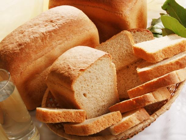 В Краснодарском крае наблюдается дефицит хлеба, правда витаминизированного
