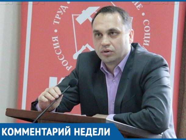 Россию хотят уничтожить как независимое государство, - считает депутат парламента Кубани