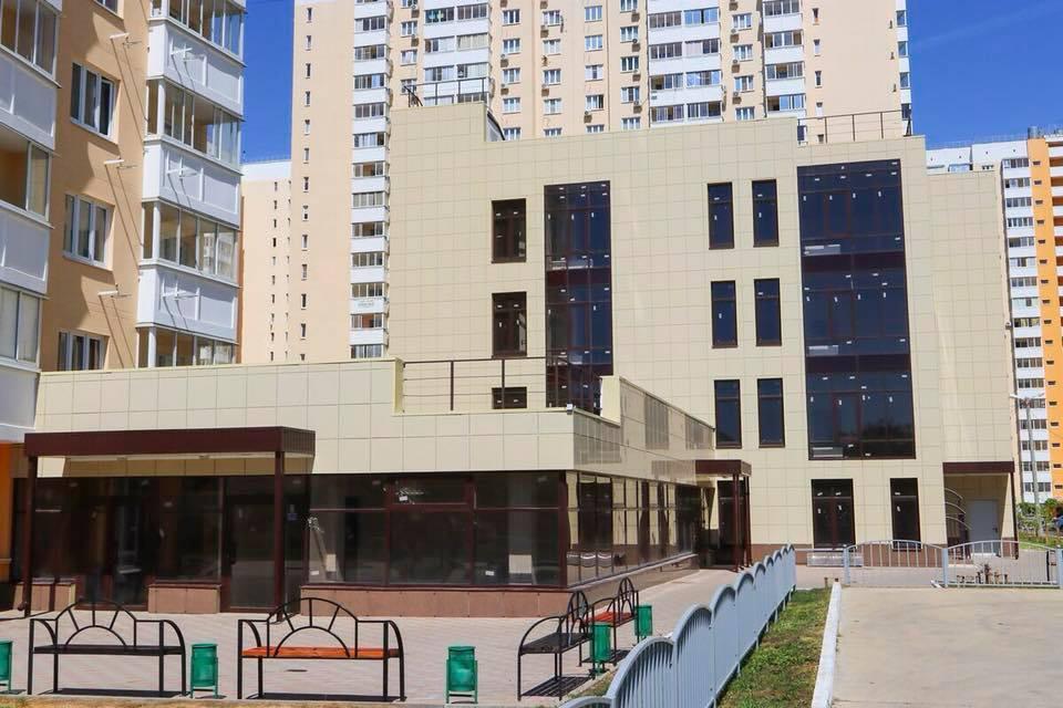 Новый диагностический центр и ясли появятся в Краснодаре