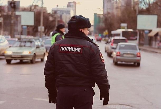«Преступление» без наказания: водитель в форме уже два года нарушает ПДД в Краснодаре