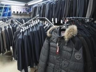 20-летний житель Ейска украл куртку из-за очень холодной погоды