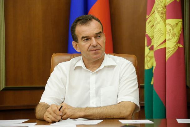 Кондратьев: «Проблема нелегального алкоголя на Кубани стоит наиболее остро»