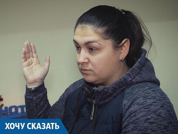 В грязи и холоде растут маленькие дети, - жительница Усть-Лабинска о квартире для сирот