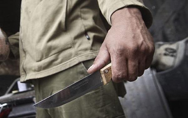 На Кубани мужчина зарезал пенсионера