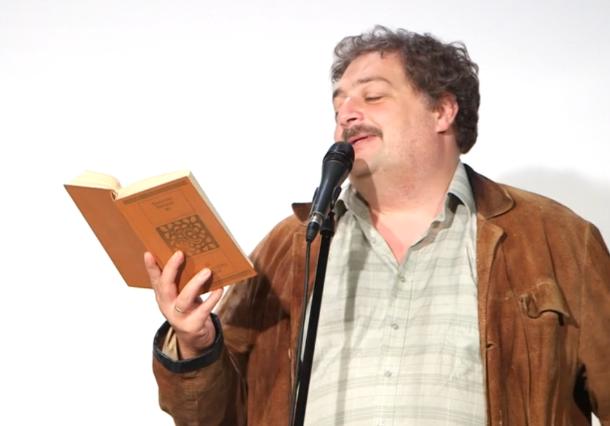 В Краснодаре впервые пройдет творческий вечер публициста Дмитрия Быкова