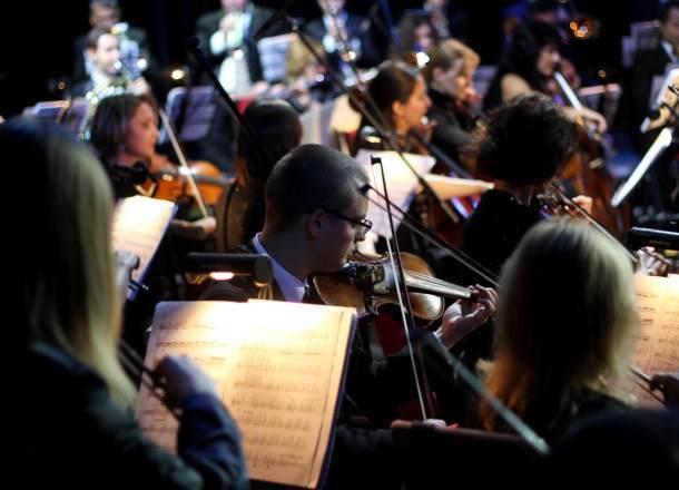 Песни Фрэнка Синатры и Мэрайи Кэри исполнят краснодарские музыканты