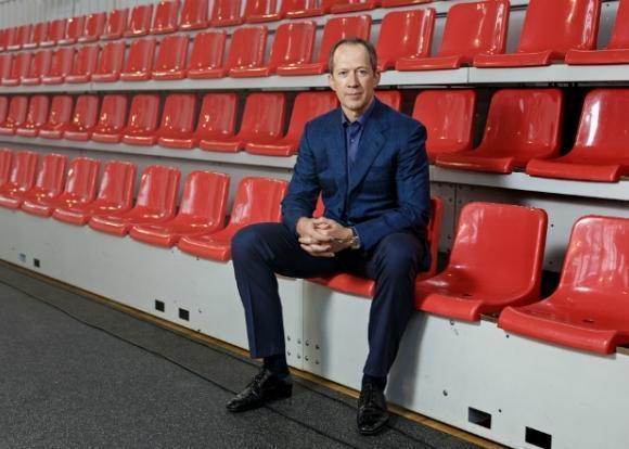 Президент «Локомотив-Кубань» рассказал о баснословных заработках баскетболистов