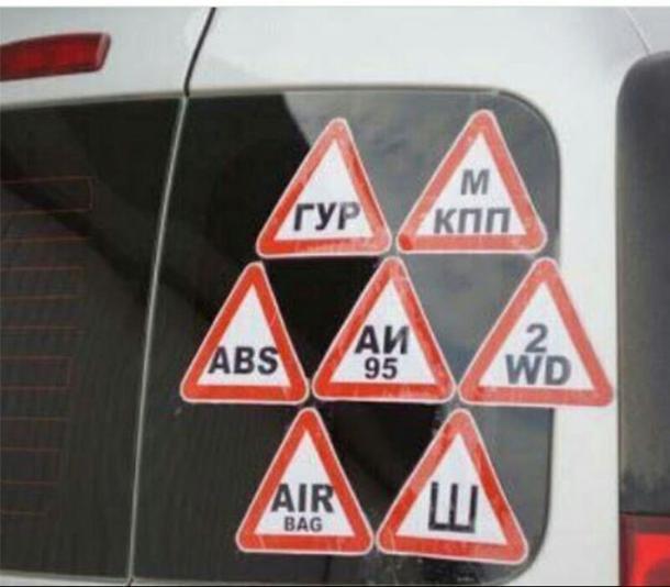 Автомобилистам Краснодара выпишут штрафы за забывчивость