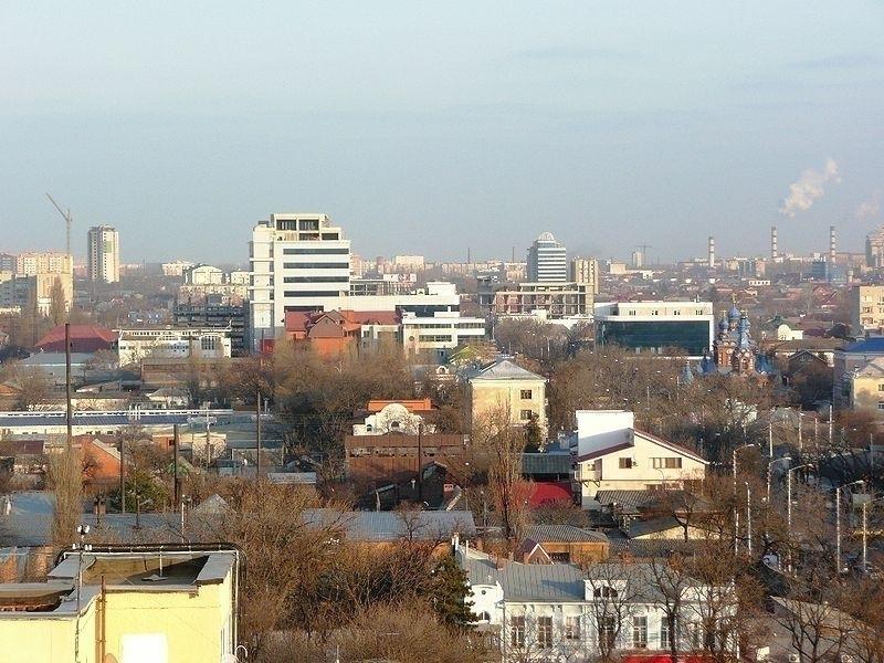Инвестиции в Краснодарский край сократились