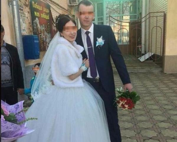 «Умерли в один день»: в жуткой аварии на Кубани погибли молодожены, ожидавшие первенца