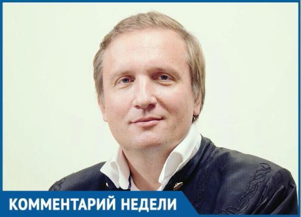 Скоро сменится руководство Краснодарского краевого суда