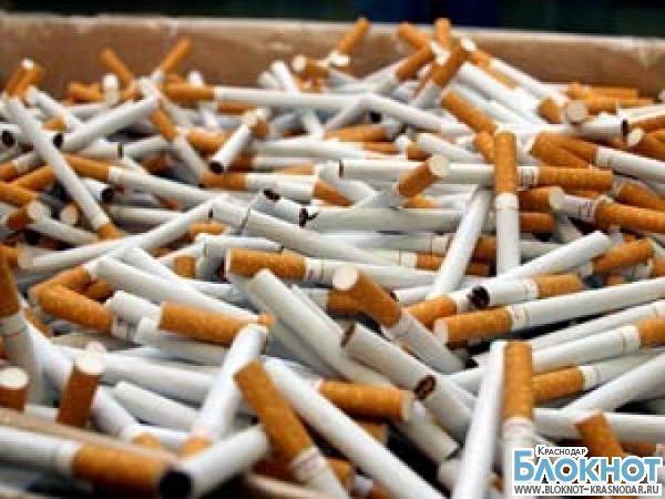 В Краснодарском крае на 1% упали продажи напитков и табачных изделий