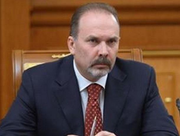 Напрямую министру строительства будут писать обманутые дольщики Краснодарского края