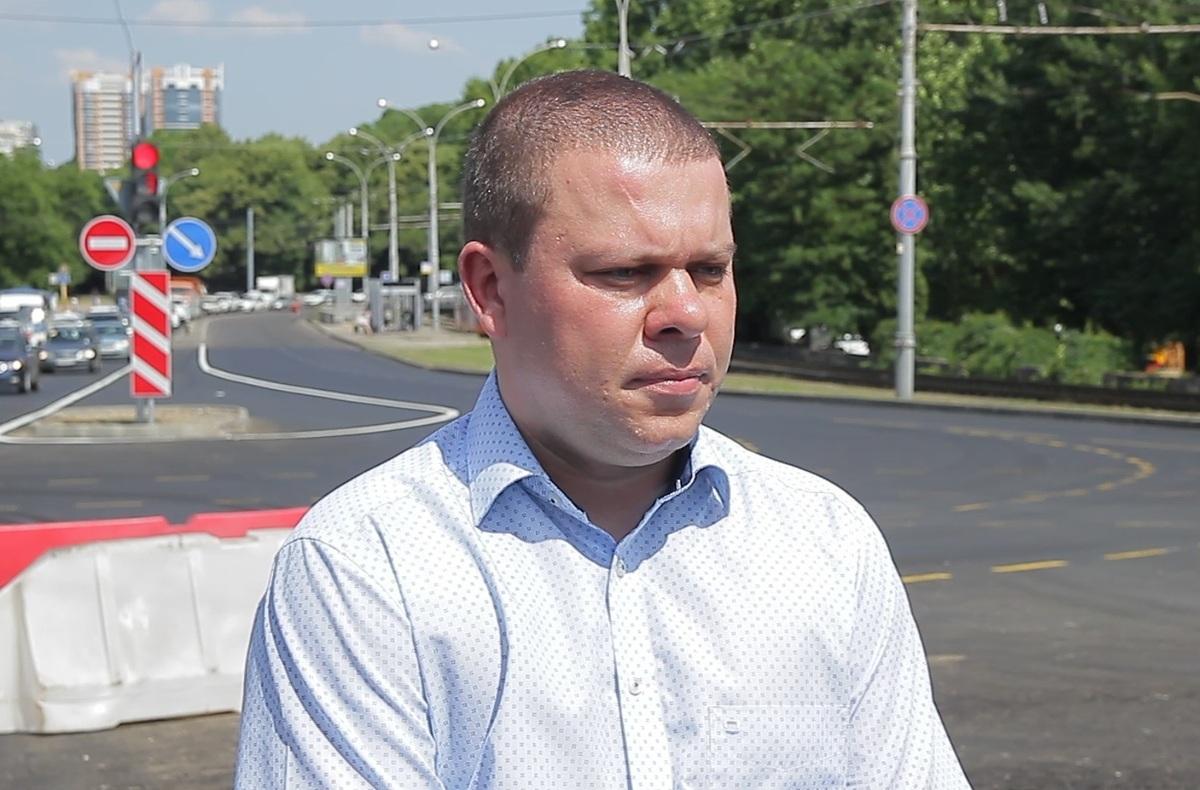 «Оригинальное» решение по пробкам предложили власти Краснодара