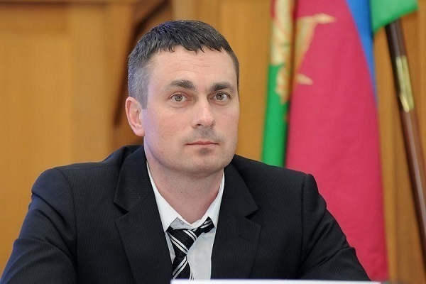 На Кубани департамент молодежной политики возглавил Сергей Килин