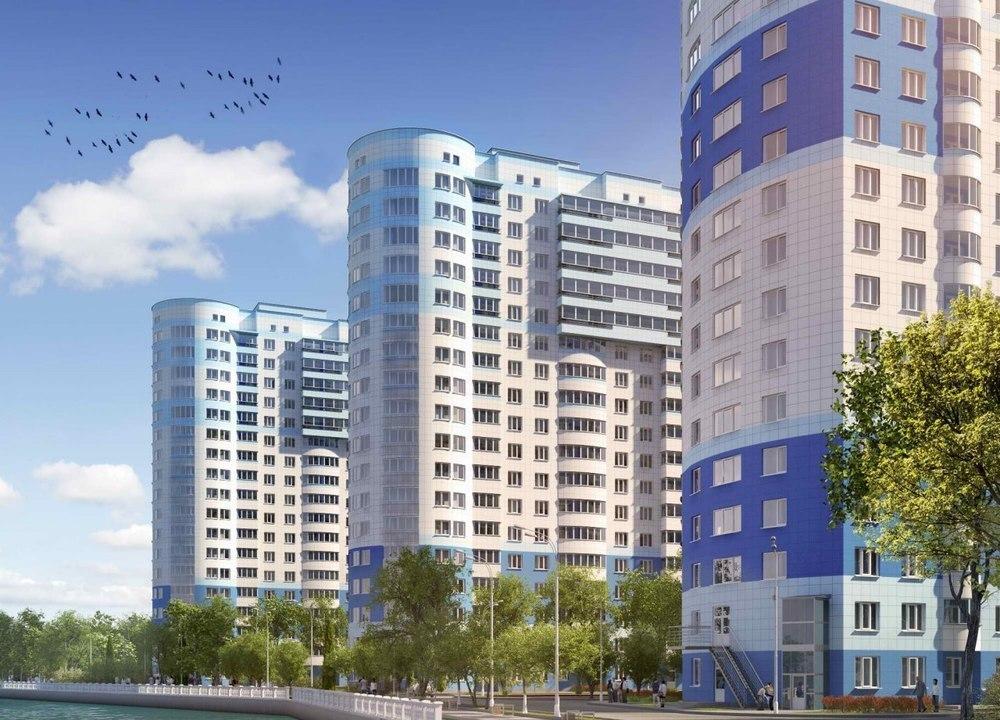 70 краснодарских семей из ЖК «Белые Паруса» получат свои квартиры благодаря AVA Group