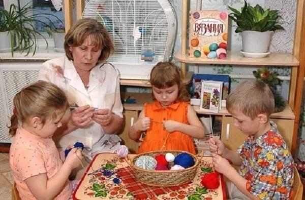 В Краснодаре педагогам допобразования поднимут зарплаты до 28 тысяч рублей