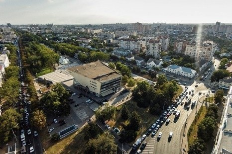 Топ мест Краснодара для фотосессии в день Святого Валентина