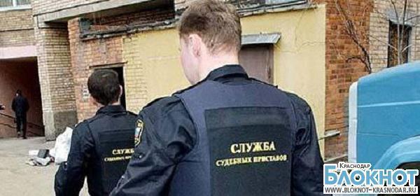 В Краснодарском крае мужчина получил срок за уклонение от уплаты алиментов