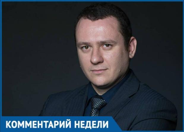 Как Краснодар прожил год с мэром Евгением Первышовым, рассказал коммунист Александр Сафронов