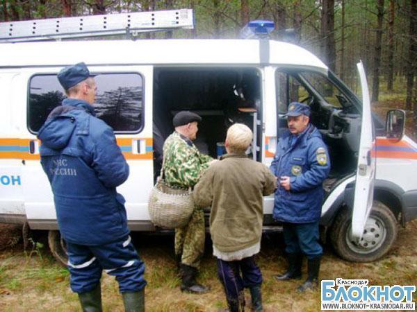 В Белореченске найдены тела женщины и ребенка, пропавших полгода назад