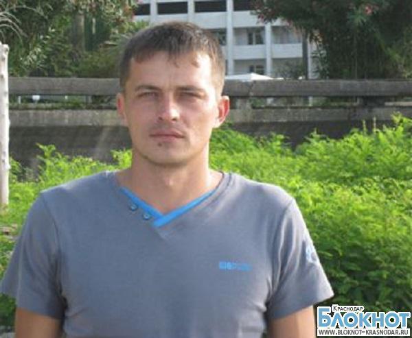 В столице Кубани ищут без вести пропавшего мужчину