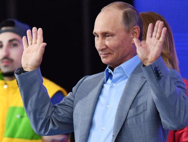 Путин рассказал, что может быть страшнее ядерной бомбы на фестивале в Сочи