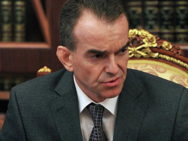 Кондратьев надеется, что «Магнит» продолжит платить налоги в бюджет Кубани