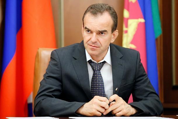 Губернатор обещал строго наказать грабителей, обворовавших ветерана ВОВ на Кубани