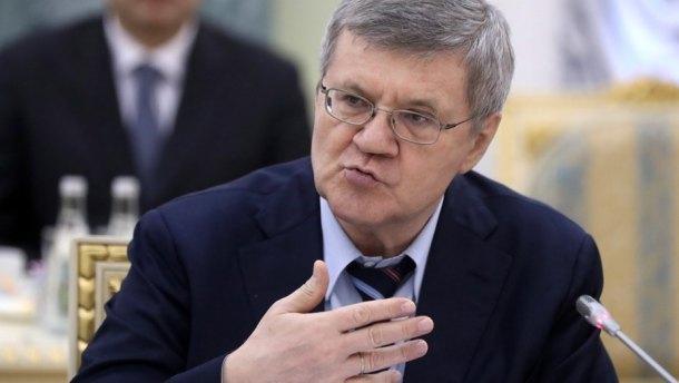 Генпрокуратура заподозрила чиновников Кубани в принудительной благотворительности