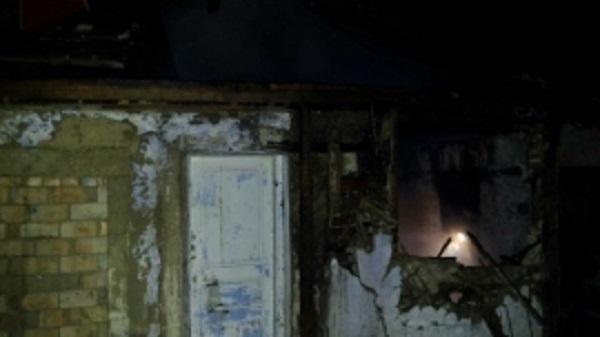 В Новороссийске сгорели два человека