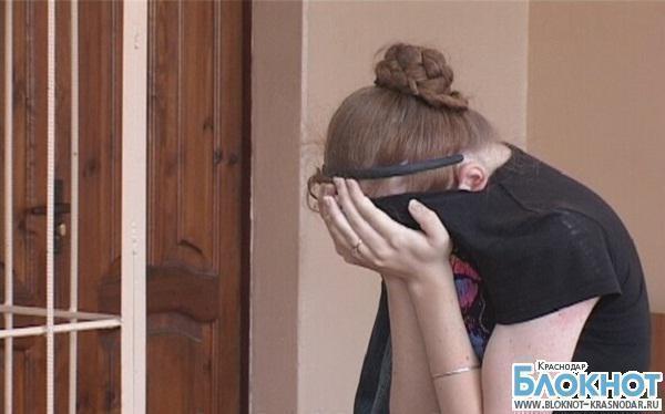 В Мостовском районе женщина убила своего сожителя