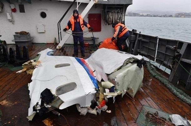 Независимый эксперт доказал возможность теракта на сочинском борту Ту-154