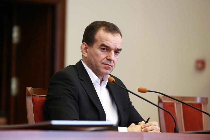 Очередной сменой архитектора Краснодара пригрозил глава Кубани