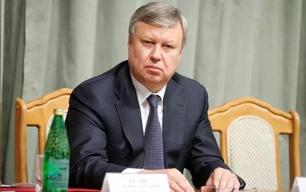 Выпускник КубГУ может стать председателем Третьего апелляционного суда в Сочи