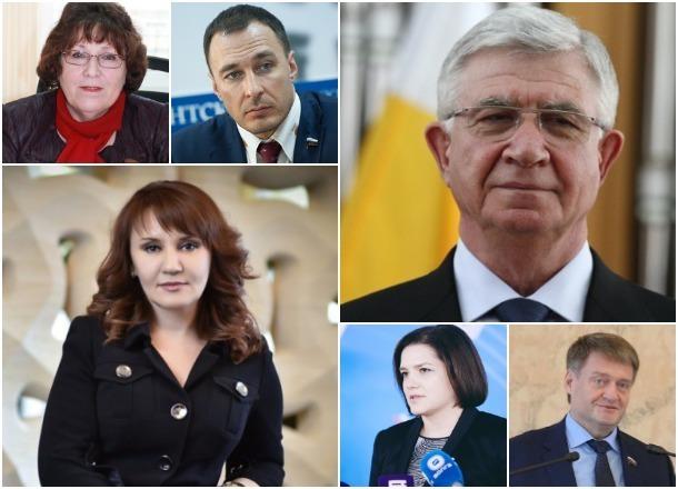 Какая пенсия «грозит» родным депутатов Госдумы от Кубани